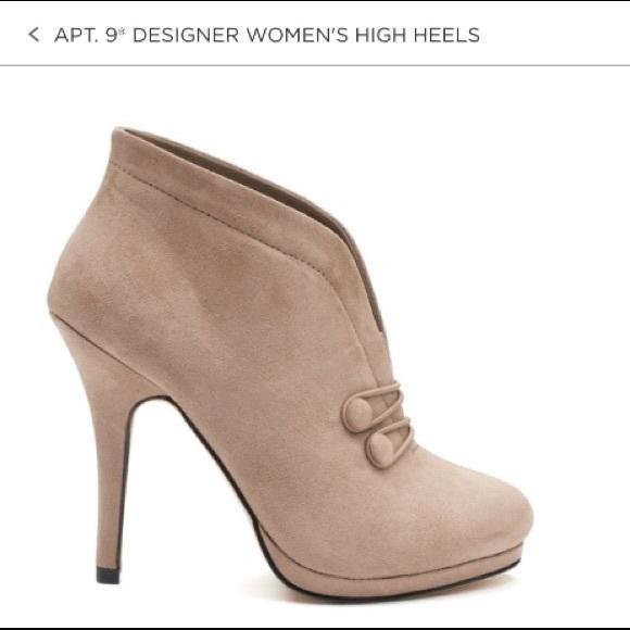 Apt. 9® Designer Women's High ... Heels clearance 2015 new qIGc8